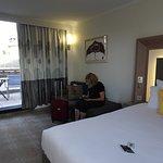 Zimmer mit Balkon 2