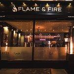 صورة فوتوغرافية لـ Flame & Fire