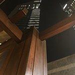 Foto de Al Nafoorah at Jumeirah Emirates Towers