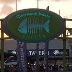 Fisherman's Wharf Tavern Foto