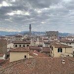 佛罗伦萨乔托钟楼照片