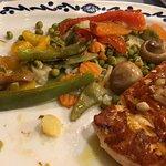 Bild från Restaurante Salamanca