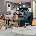 The Mercantile Luxury Loft Suite