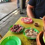 Photo de Chiang Rai Night Bazaar