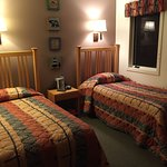 Kids room in Trailside Executive 7