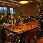 Photo de Restaurant Bleu