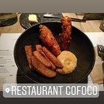 Bilde fra Restaurant Cofoco