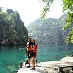 Foto de Kayangan Lake