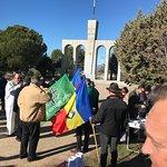Monumento a Mota y Marin