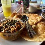 Darjeeling Cafe Foto