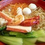 Foto de Seli's Noodlebar