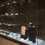 Bilde fra Nubian Museum