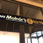 Foto de Molnar's Kurtoskalacs