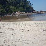 Foto van Puruba Beach