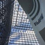 约翰·肯尼迪图书馆照片