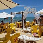 Photo de Cabana Sued's Praia