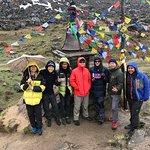 Valokuva: Nepal Climbing Adventure
