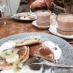 Fotografie: Cathedral Café Lounge & Restaurant