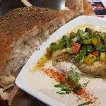 תמונה של מסעדת ניסאן