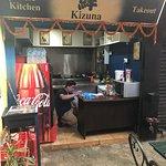 Japanese Kitchen Kizuna照片