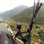 Billede af Tandem Paragliding Malcesine