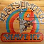 Foto van Matsumoto Shave Ice