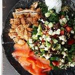 Kith Super Salad