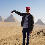 Thank you Sun Pyramid Tours