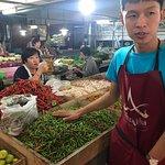 Thai Akha Cooking School Foto