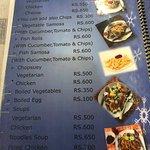 Foto de Wijesiri Family Restaurant