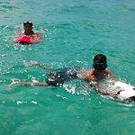 Foto van Seabob Mauritius