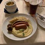 Bild från Ratskeller München