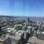 Φωτογραφία: Mirador Panoramico de Montevideo