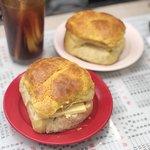 金鳳茶餐廳照片