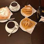 Billede af Petritxol Cafe