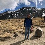 Φωτογραφία: Nevado de Toluca