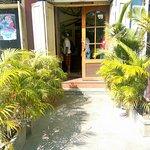 Foto de Koshy's Bar & Restaurant