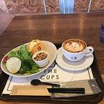 Φωτογραφία: The Cups Fushimi Honten