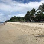 صورة فوتوغرافية لـ White Beach