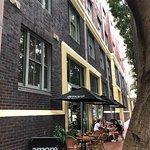 Grace Road Cafe