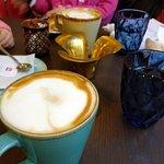 Gossip Coffee fényképe