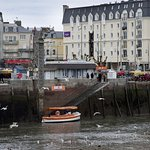 Photo of Le Bac de Trouville Deauville