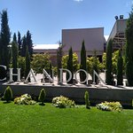 Jardins da Chandon