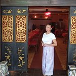 Foto van Khmer Surin