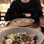 Bild från Pasta Bar