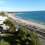 Фотография Mediterranean Balcony