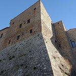 Aldobrandesca Fortress照片