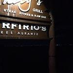 Foto van Porfirio's Cancún