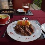 Bild från Bocamora Grill and Wine