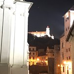 Photo of Bratislava Old Town